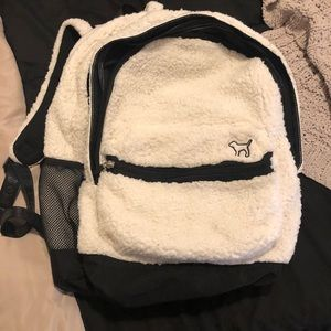 Victoria secret Pink back pack